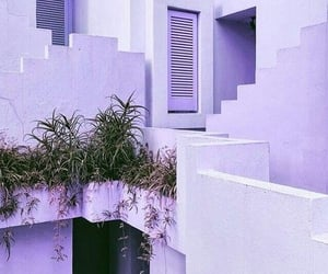 purple, aesthetic, and pastel image