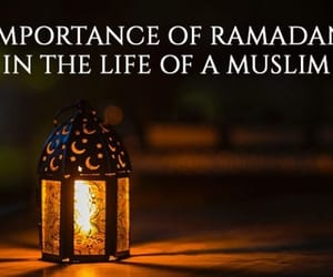 Ramadan, blessed month, and best quran teaching image