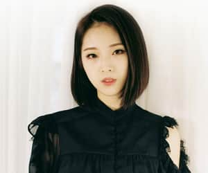 haseul, 하슬, and kpop image