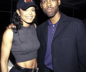 90s style and janet jackson image