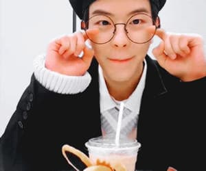 baby, seungmin, and gif image