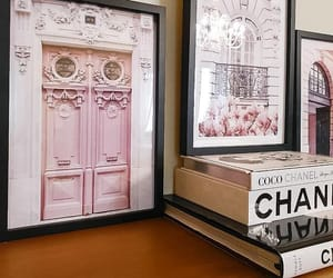 Dream, chanel book, and chanel painting image