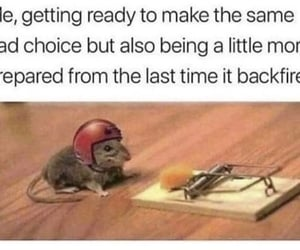 bad, choice, and funny image