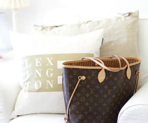 classy, Louis Vuitton, and louis vuitton bag image