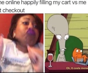 cart, haha, and online image