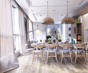 dining room design ideas, dining room ideas, and best dining room ideas image