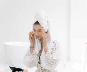 skincare, skincareroutine, and skincareproducts image