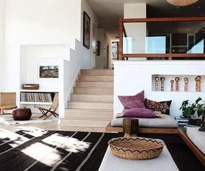 aesthetic, home decor, and interiores image