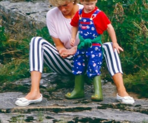 lady di and lady diana image
