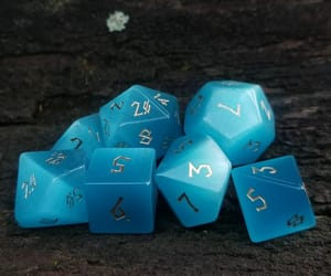 dice shop, shop gemstone dice sets, and online dnd dice shop image