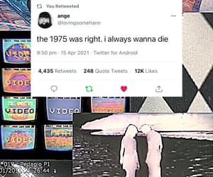 1975, quotes, and 90s image