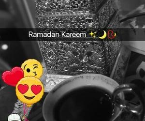 Algeria, like, and رمضان كريم image