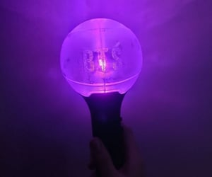 kpop, bts, and armybomb image