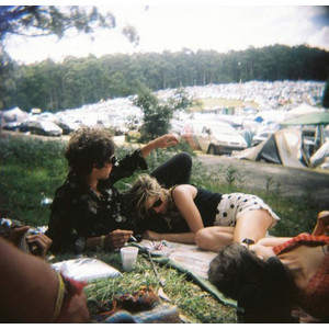 article, hippies, and music image