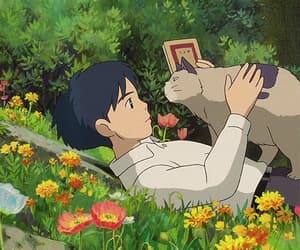 anime, fantasy, and arrietty image
