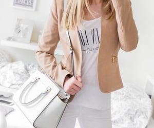 fashion, fashion girl, and fashionable image