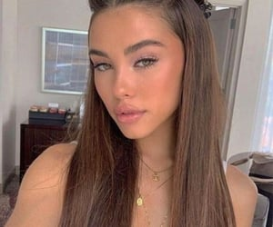 we heart it, singer, and madison beer image