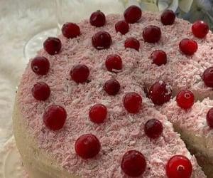 cake, camera, and candy image