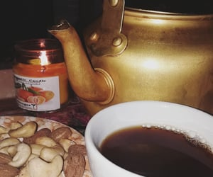tea, شاي, and فانوس image