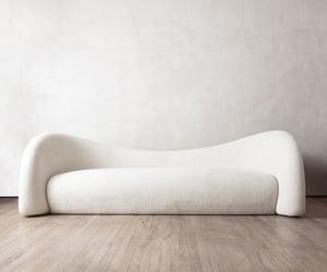 furniture, sofa, and cashmeremoonsofa image