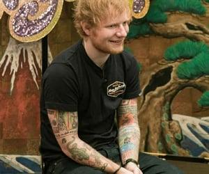 Tattoos, ed sheeran, and teddy image
