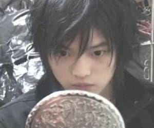 black, icon, and kim jaejoong image