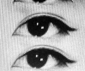 edit, eyes, and fairycore image