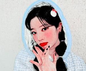 twice, amino, and dahyun icons image