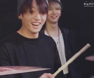 jungkook, drummer, and jk image