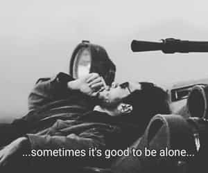 actor, aesthetic, and alone image