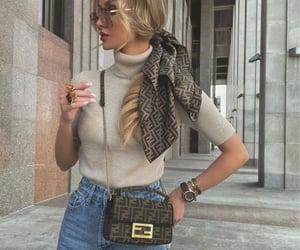 accessory, bag, and basic image