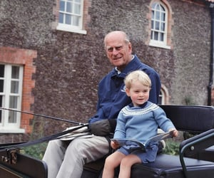 family, prince philip, and rip image