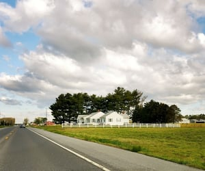 country, country living, and Road Trip image