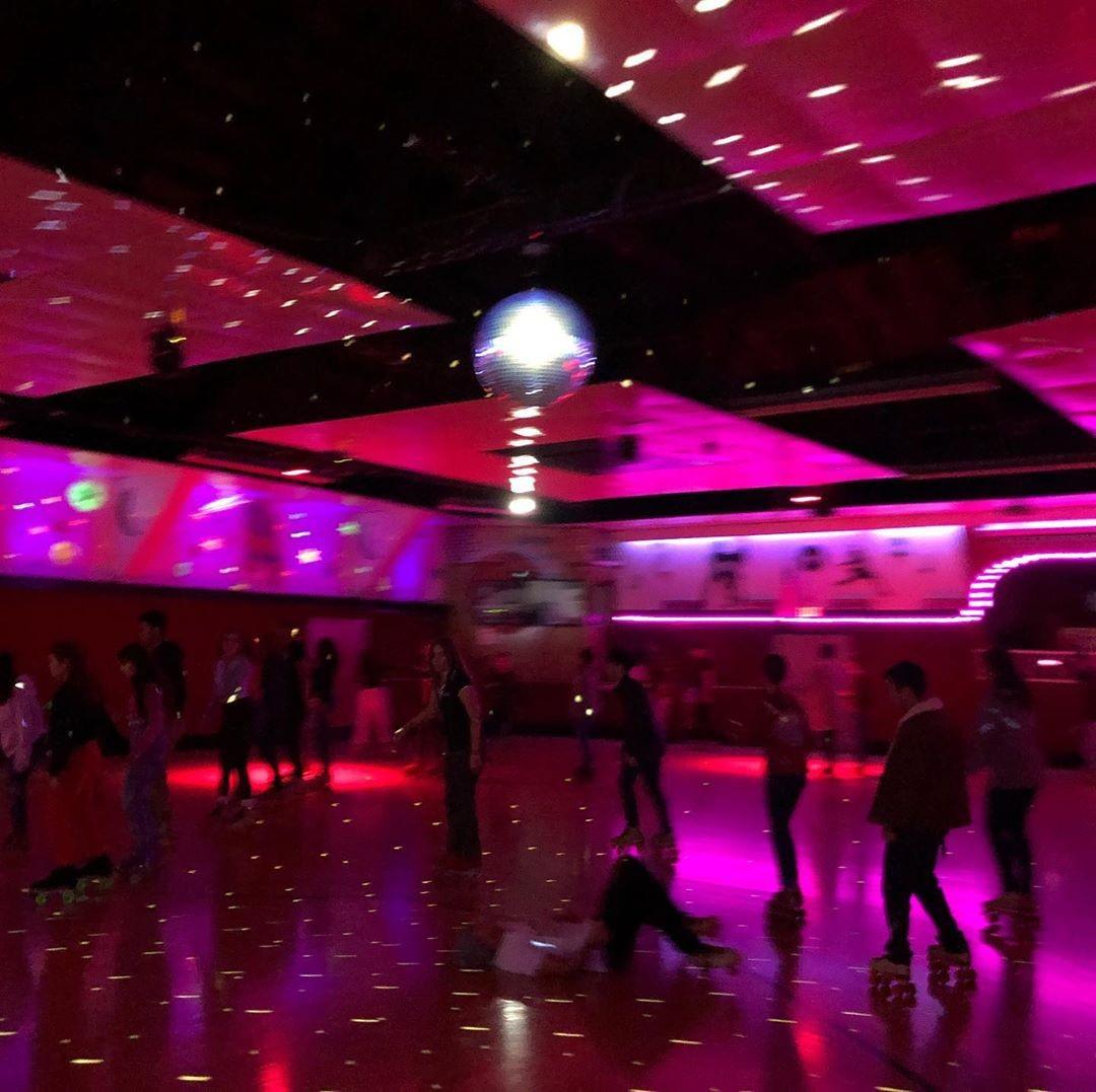 article, disco, and retro image