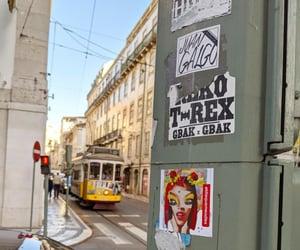 eldiaquemeodies, dramaqueenstickers, and lisbon street art image