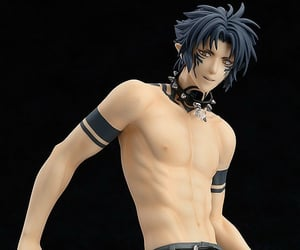 bl, ren, and anime figure image