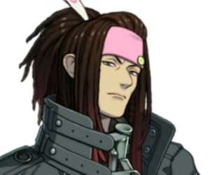 anime, character sheet, and carrd overlay image