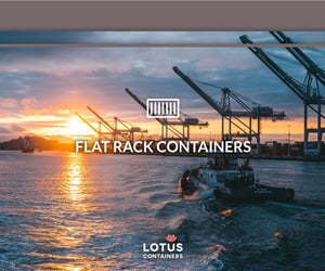 open top, flat rack, and containers types image