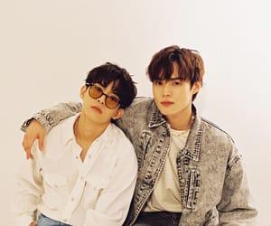 korea, instagram, and kpop image