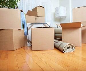 packing unpacking service image