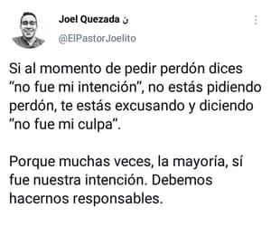 perdon, frases en español, and reflexiones image