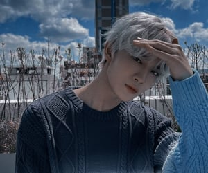 - bae jinyoung (cix)