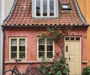 cottage, Dream, and rustic image
