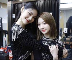 icon, loona, and jung jinsoul image