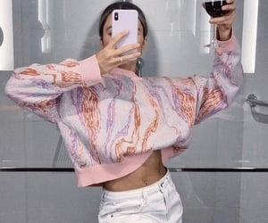 accessories, chic, and drink image