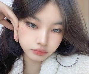 asian girl, ulzzang, and beautiful image