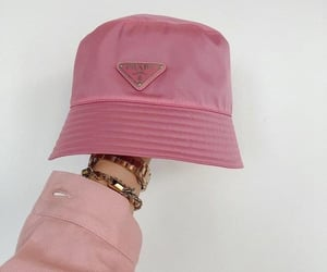aesthetic, fashion, and hat image