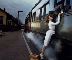cover, fashion, and Natalia Vodianova image