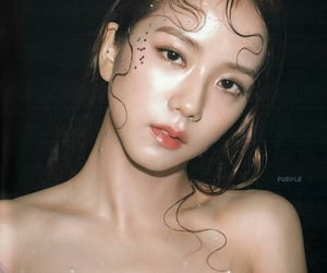 beauty, korean, and girl image