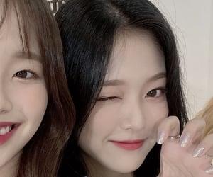 icon, hyunjin, and loona image